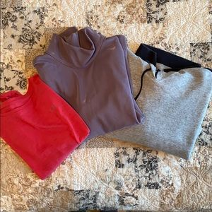 Under Armour Sweaters